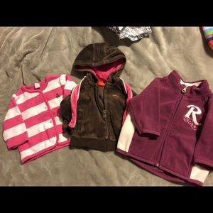 Newborn-9 months clothing!!